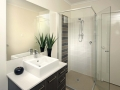 Semiframeless showerscreens1