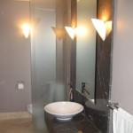 latest bathroom trends capalaba