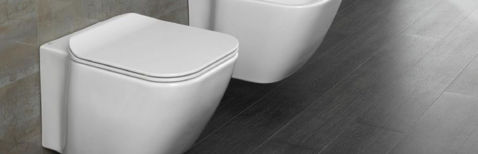 In Wall Toilet Cisterns