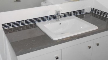 featured image - camp hill bathroom renovation