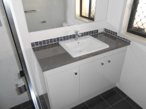 Bathroom Vanities Brisbane - Camp Hill - After