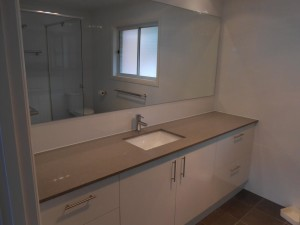 bathroom renovations brisbane northside
