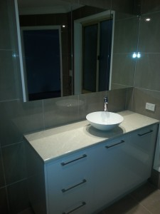 Ensuite Bathroom Renovations - Birkdale