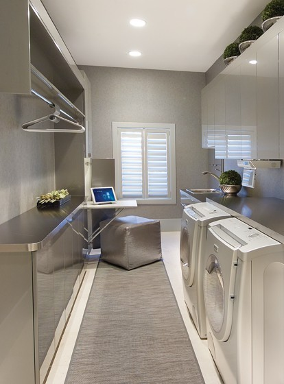 What are the best laundry design ideas for How to add a laundry room to your house