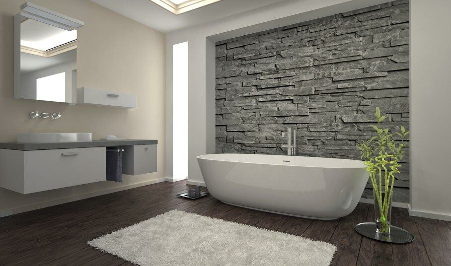 New Bathroom Decorating Trends : News