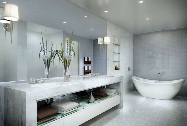 Delicieux Bathroom Renovation