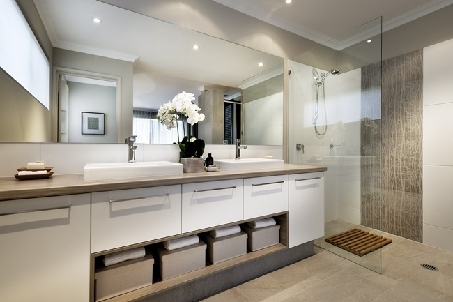 Bathroom Renovation Cost Brisbane bathroom renovations brisbane southside - specialist renovators in qld