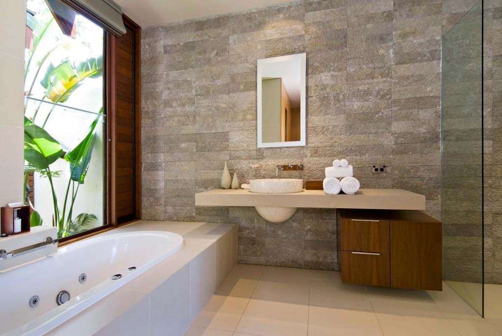 Bathroom renovations brisbane southside specialist for Ensuite bathroom renovation ideas