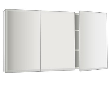 mirrored bathroom cabinets with shaver point cabinets 25617