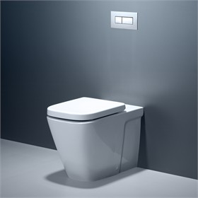 In Wall Toilet Cistern